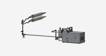Non-Woven Roll Equipment