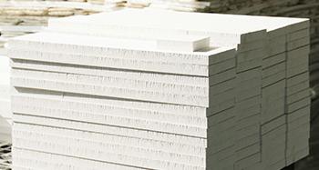 Ceramic Fiber Board / VF / Gasket